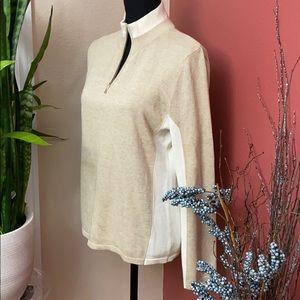 🌷BOGO🌷 EUC - Rafaella Sweater